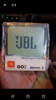 Used JBL go 2 original in Dubai, UAE