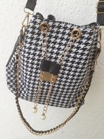 Used Drawstring Bucket bag in Dubai, UAE