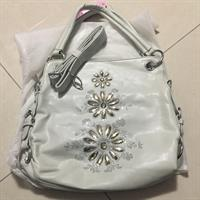 Brand New Bag With Stone Work