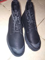 Used Black Shoes in Dubai, UAE