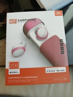 Used Brand new JBL wireless earbuds in Dubai, UAE
