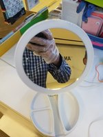 Used Light mirror in Dubai, UAE