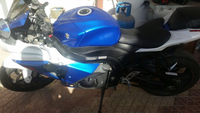 Used Suzuki GSXR 2013 1000cc in Dubai, UAE