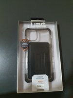 Used IPhone 11 Case (  UAG PLYO. ) read desc in Dubai, UAE