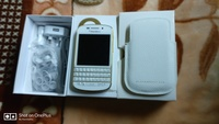 Used Blackberry Q10 Limited edition in Dubai, UAE