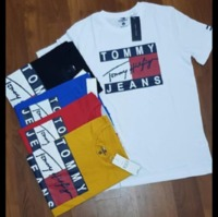 Used XL tomy tshirt 5pcs in Dubai, UAE