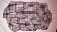 Authentic Burberry Shirt Unused