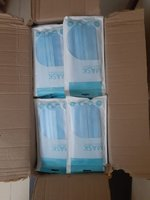 Used Disposable mask 50pcs in Dubai, UAE