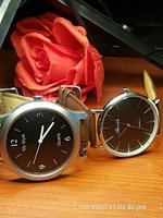 Used 🔥UNISEX TWO WATCHES FOR CHEAP in Dubai, UAE