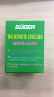 Used Suoer The Remote Checker in Dubai, UAE