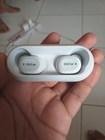Used Qcy t1c wireless earbuds in Dubai, UAE
