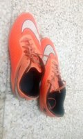 Used Nike hypervenom shoes in Dubai, UAE
