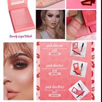 Kylie Blush The New Product Just Release This Year ! Original!