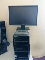 Used Acer Desktop CPU in Dubai, UAE