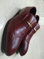 Used Quality Men leather dressing shoes 👌 in Dubai, UAE