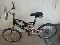 Used Bicycle (no warranty or garranty) in Dubai, UAE