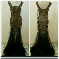 Used Amazing long dress fashion for Women in Dubai, UAE