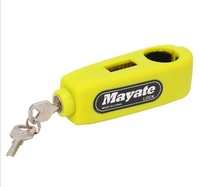 Used Mayate Anti theft Lock in Dubai, UAE
