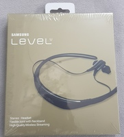 Used Samsung level u black new ♡ in Dubai, UAE