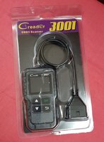 Used CReader 3001 OBD2 Scanner OBD in Dubai, UAE