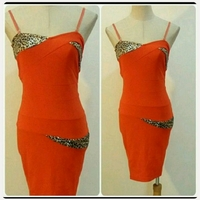 Used New fabulous SHORT DRESS... in Dubai, UAE