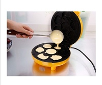 Used Mini Waffle Maker Different Shaped Panca in Dubai, UAE