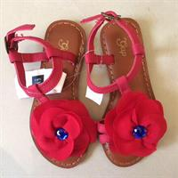 Gap Kids Girls Poppy Sandals. Good for summer. Brand New Still With Tags. Size EU 27.
