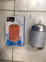 Used Portable wireless speaker SK 12 in Dubai, UAE