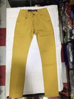 Golden Jeans (all size available)