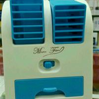 Used Brandnew Mini Perfume Urbine Fan in Dubai, UAE