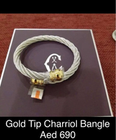 Used Charriol bracelets / bangles (legit) in Dubai, UAE