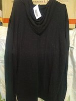 Used Hoodie-Alternative-black- XL in Dubai, UAE