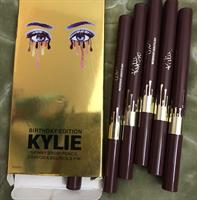 Kylie Eyeliner Brow Color ! If U Have Ever Tried Them? Surely U Gonna Falling In Love ! Pay At The Less And Guarantee The Best Quality U Gonna Get ! My Word To Dears ! 25dhs Each Plus 25dhs For Delivery! 50dhs The Price Above ! Just As U Like For ! Most Welcome !