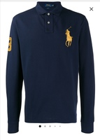 Used Original Polo Ralph Lauren shirt size XL in Dubai, UAE