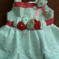 Used Baby girl clothes. perfect condition  in Dubai, UAE