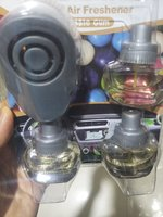 Used Car Air Freshner, new in Dubai, UAE