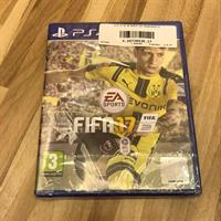 Fifa17 For Playstation 4