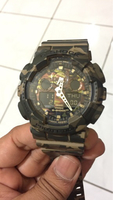 Casio G Shock Limited Edition Watch