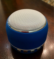 Used Bluetooth speaker 🅳🅴🅵🅴🅲🆃  in Dubai, UAE