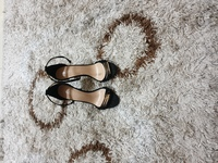 Used Aldo strap pumps in Dubai, UAE