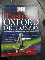 Used Oxford.dictinory in Dubai, UAE