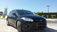 Used Ford Focus 2013 in Dubai, UAE