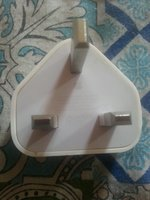 Used IPhone charger 100% original in Dubai, UAE