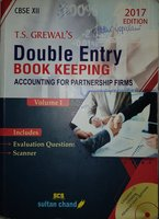 Used Accountancy - T.S. Grewal Part- Class 12 in Dubai, UAE