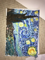 Used Starry night painting  in Dubai, UAE