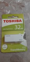 Used Toshiba USB Flash Drive 32GB in Dubai, UAE