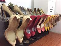 Branded Shoes 11 Pairs!!