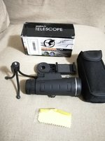 Used New monocular night vision water proof in Dubai, UAE