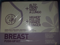 Used Breast lift cream in Dubai, UAE