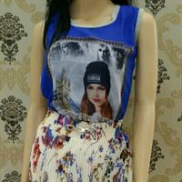 Used Brand new skirt and top set  in Dubai, UAE